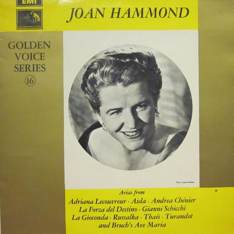 Joan Hammond-Joan Hammond-HMV-Vinyl LP
