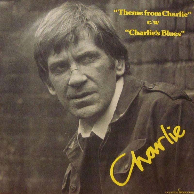 "Charlie-Theme From Charlie-7"" Vinyl P/S"