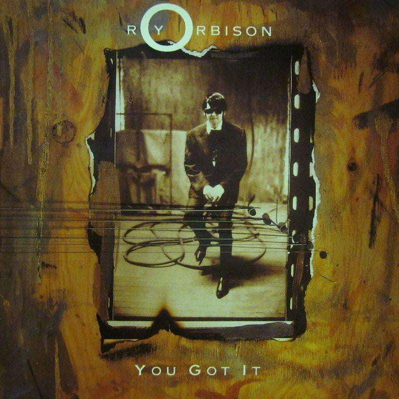 "Roy Orbison-You Got It-7"" Vinyl P/S"