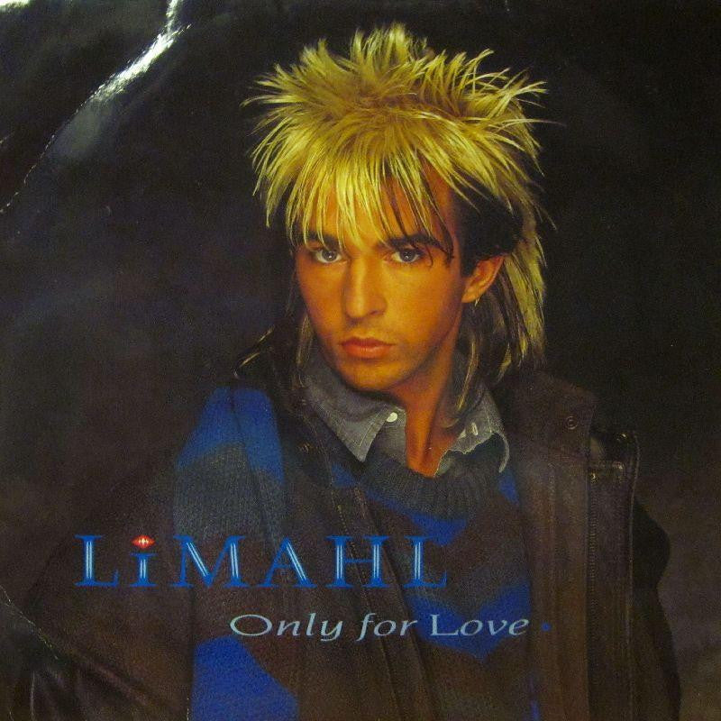 "Limahl-Only For Love-7"" Vinyl P/S"