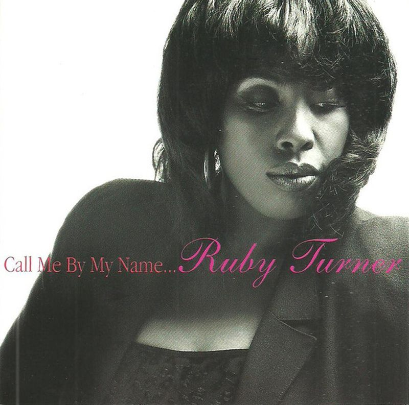 Call Me By My Name-Indigo-CD Album