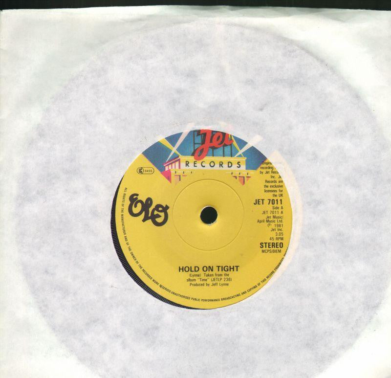 "Electric Light Orchestra-Hold On Tight-7"" Vinyl"