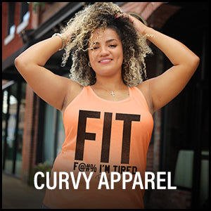 Curvy Apparel