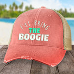 I'll Bring The Boogie Hat