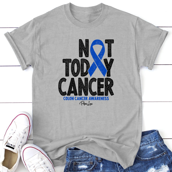 Donation Colon Cancer Not Today Cancer Piper Lou Collection