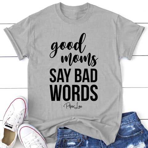 $15 Mother's Day Special |  Good Moms Say Bad Words