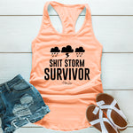 Shit Storm Survivor