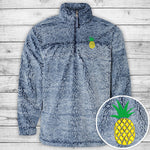 Pineapple Sherpa