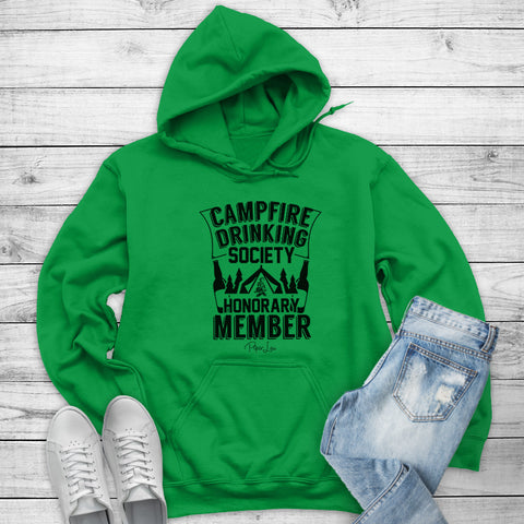 Campfire Drinking Society | Beer Winter Apparel
