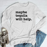Maybe Tequila Will Help Winter Apparel