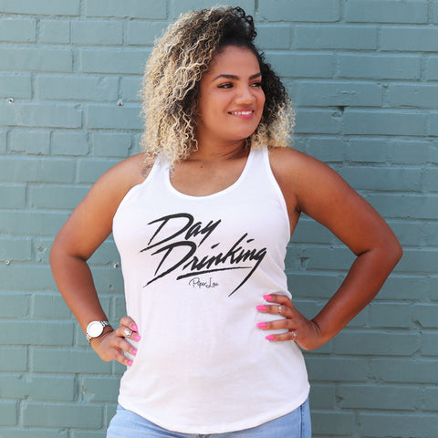 Day Drinking Curvy Apparel