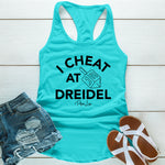 I Cheat At Dreidel