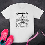 Donuts And Deadlifts
