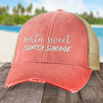 Sorta Sweet Sorta Savage Hat