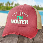 I'll Bring The Water Hat