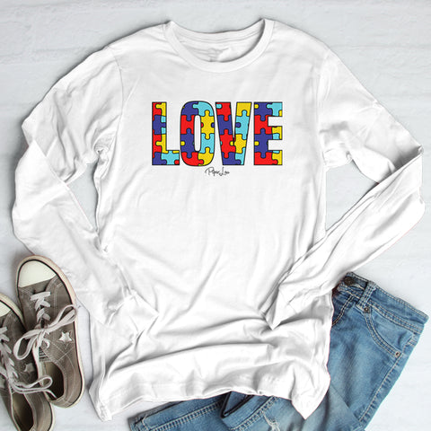 Autism | Puzzle Love Winter Apparel