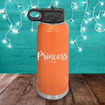 Princess Water Bottle