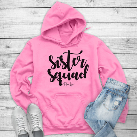 Sister Squad Winter Apparel