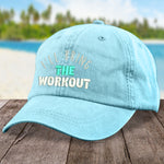 I'll Bring The Workout Hat