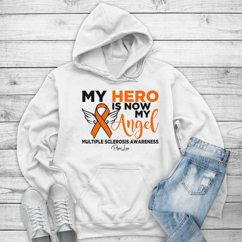 Donation | Multiple Sclerosis | My Hero Is Now My Angel Winter Apparel