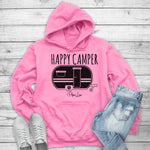 Happy Camper RV Winter Apparel