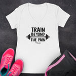 Train Beyond The Pain