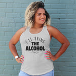 I'll Bring The Alcohol Curvy Apparel