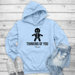 Thinking Of You Winter Apparel
