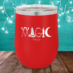 Magic 12oz Stemless Wine Cup