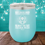 Muff Divers Union Stemless Wine Cup