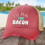 I'll Bring The Bacon Hat