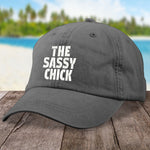 The Sassy Chick Hat