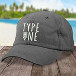 Diabetes Type One Hat