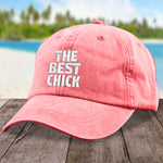 The Best Chick Hat