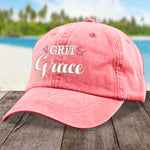 Grit And Grace Hat