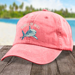 Respect the Locals Shark Hat