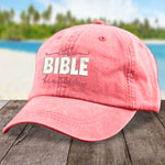 It's A Bible Kind Of Day Hat