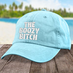 The Boozy Bitch Hat