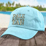 Donation - Pale Is The New Tan Hat