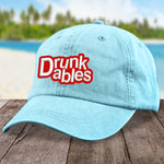 Drunkables Hat