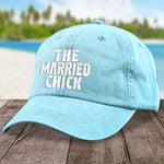 The Married Chick Hat