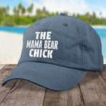 The Mama Bear Chick Hat