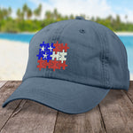 Donation - Autism USA Hat