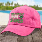 Real Mermaids Smoke Seaweed Hat