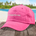 Margarita Me Hat