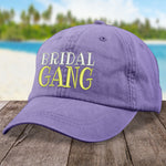 Bridal Gang Hat