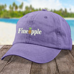 Fineapple Hat