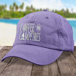 Coffee and Campfires Hat