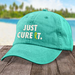 Childhood Cancer Just Cure It Hat