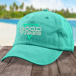 Good Vibes Hat